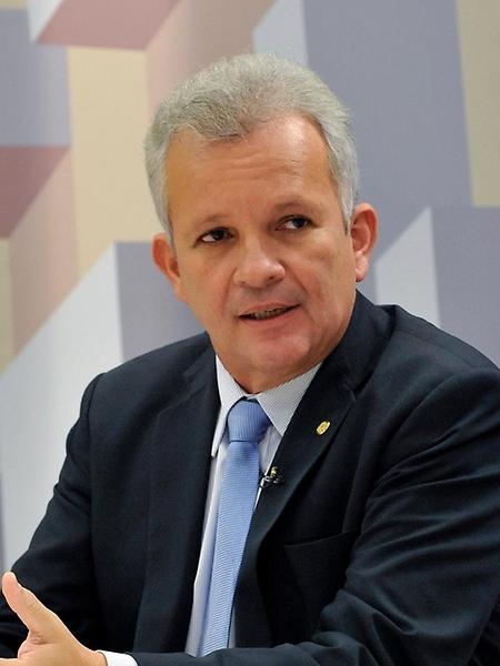 O Expressão Nacional debate sobre a Perspectivas para 2018; Deputado André Figueiredo  (PDT-CE)