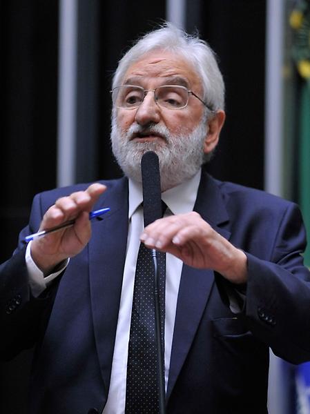 Sessão extraordinária para discussão e votação de diversos projetos. Dep. Ivan Valente (PSOL-SP)