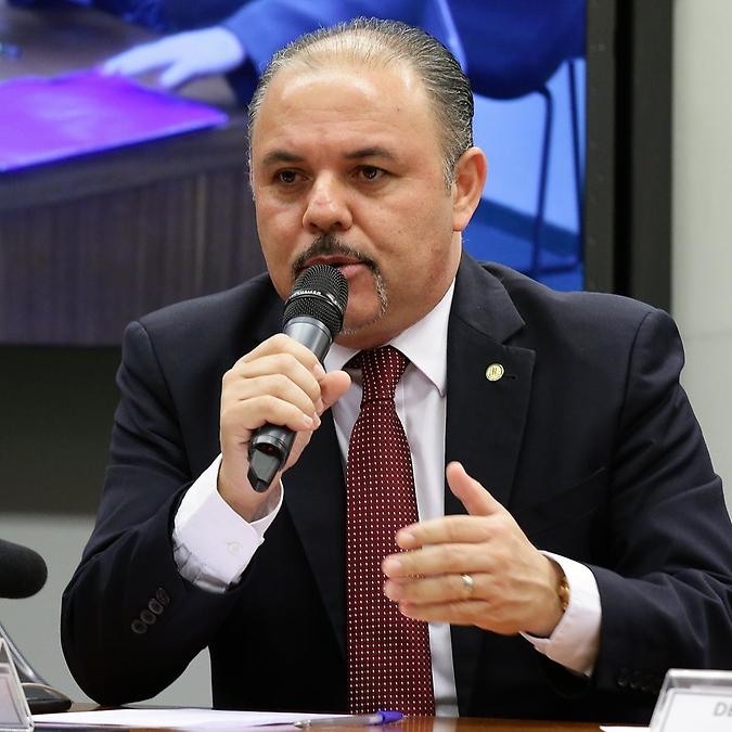 Audiência Pública e Reunião Ordinária. Dep. Flavinho (PSC - SP)
