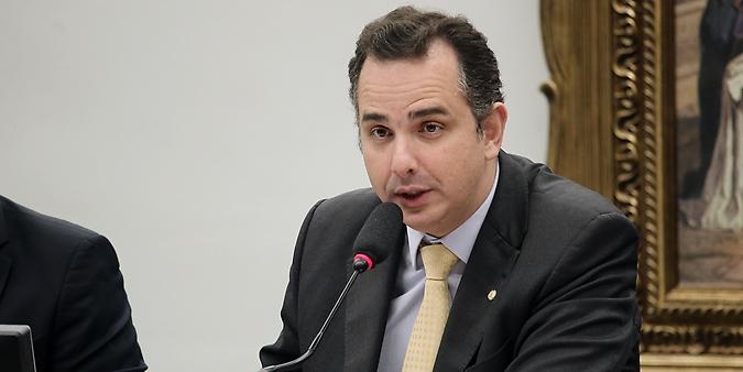 Reunião Extraordinária. Dep. Rodrigo Pacheco (PMDB - MG)