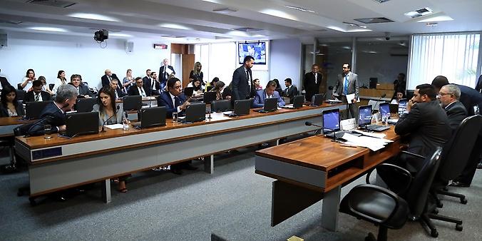 Comissão Mista sobre a MP 820/18, que dispõe sobre medidas de assistência emergencial para acolhimento a pessoas em situação de vulnerabilidade decorrente de fluxo migratório provocado por crise humanitária.