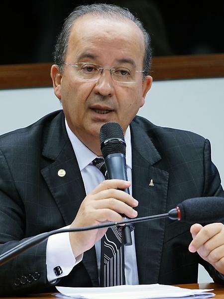Audiência pública para debate sobre o Fortalecimento dos Conselhos Tutelares através da Legislação. Dep. Jorginho Mello (PR - SC)