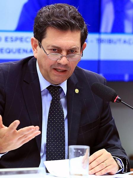 Reunião Ordinária. Dep. Otavio Leite (PSDB - RJ)