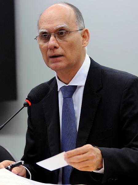Audiência Pública e Reunião Ordinária. Dep. João Paulo Papa (PSDB - SP)