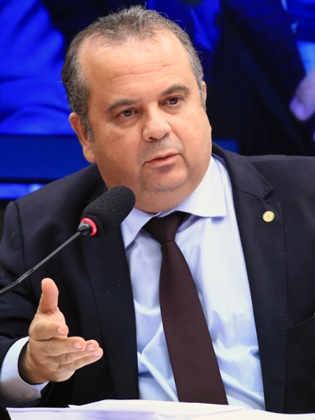 Reunião Ordinária. Dep. Rogério Marinho (PSDB - RN)