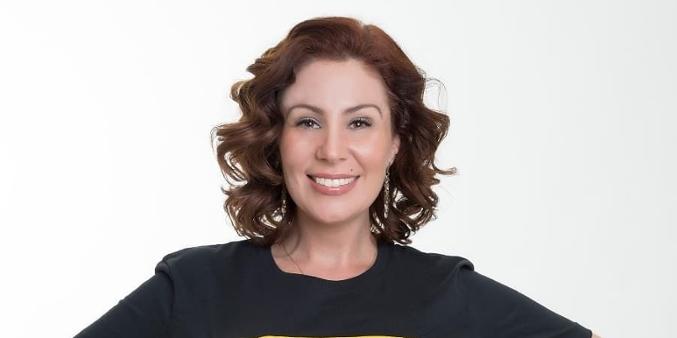 Deputados A - C - Carla Zambelli