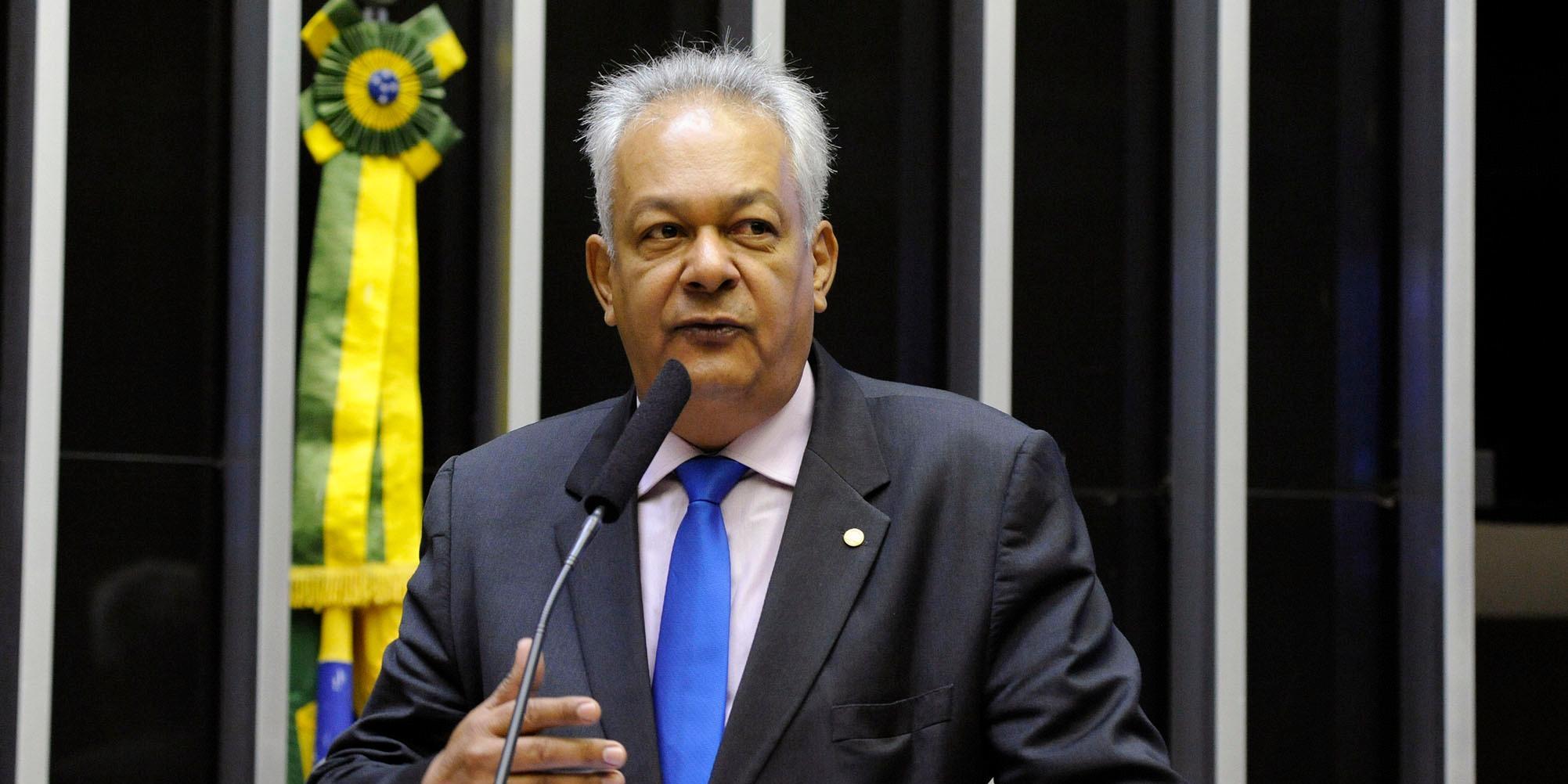 Homenagem ao Estado de Minas Gerais pelo seu Aniversário. Dep. Delegado Edson Moreira (PR - MG)