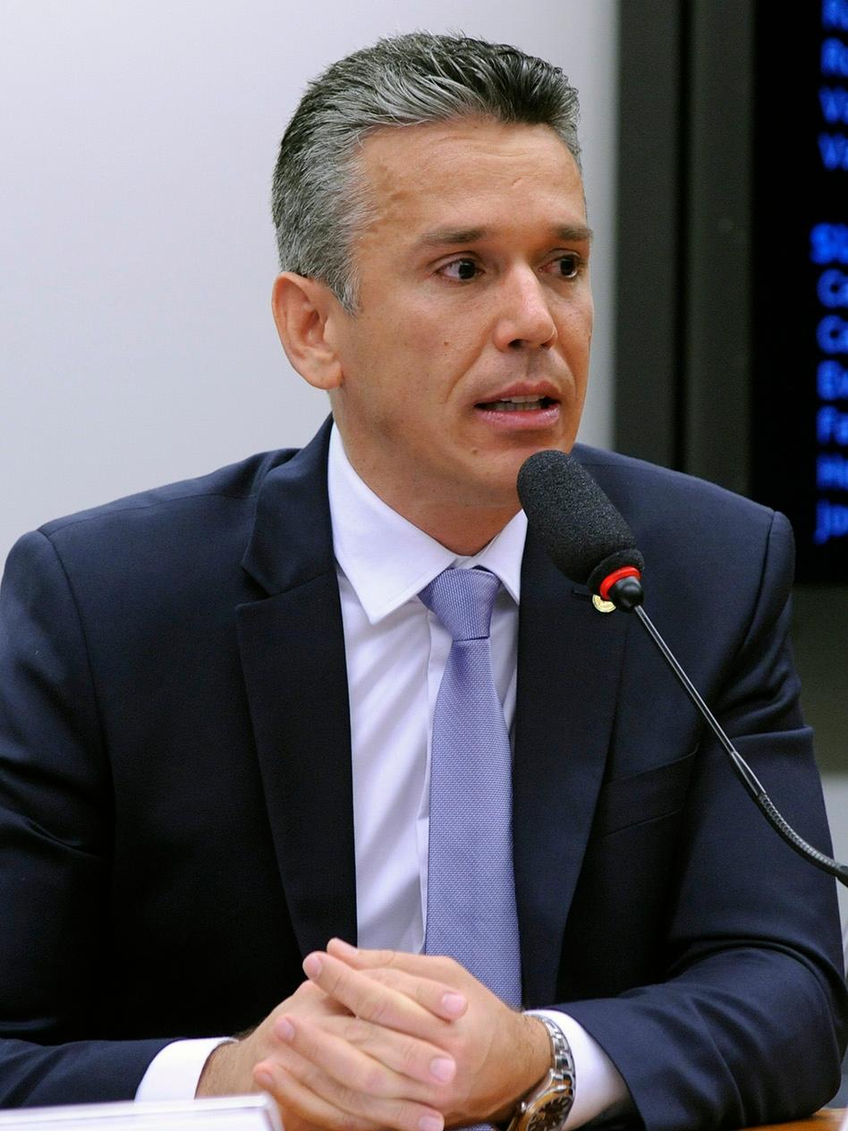 Reunião Ordinária. Dep. Felipe Carreras (PSB - PE)