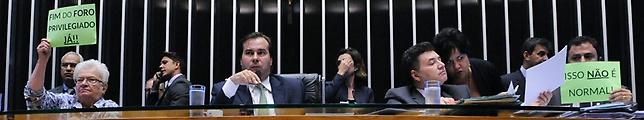 Billy Boss/Câmara dos Deputados