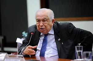 Lucio Bernardo Jr. - Câmara dos Deputados