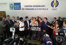 Deputados querem mais recursos para intervenção federal no Rio de Janeiro