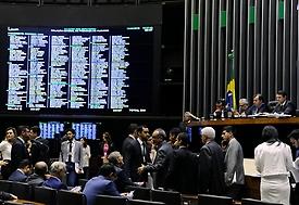 Câmara promove comissão geral sobre 'fake news' nesta terça-feira