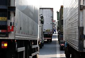 Deputados aprovam MP sobre o preço mínimo para o frete rodoviário