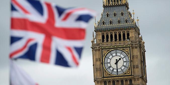 Relações Exteriores - geral - Reino Unido - Inglaterra
