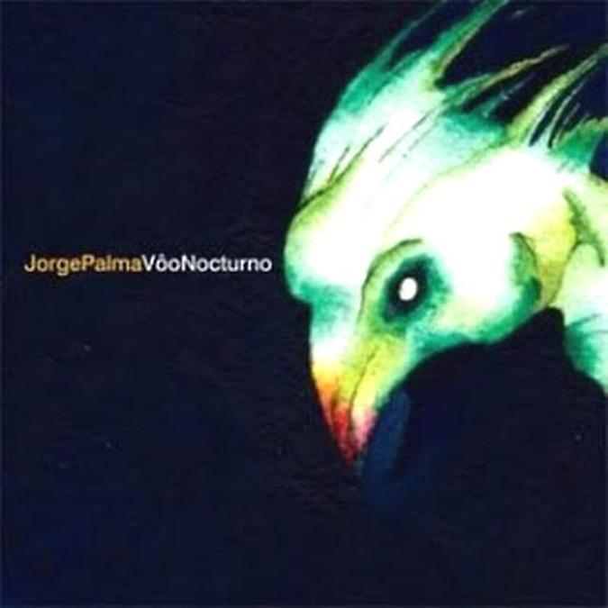 Voo Nocturno - CD Jorge Palma