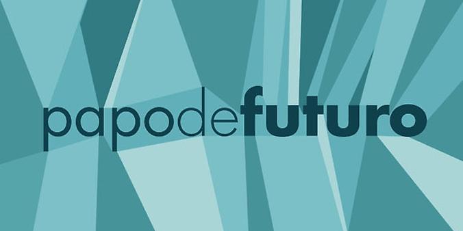 Logo Papo de Futuro - Apresentação Beth Veloso