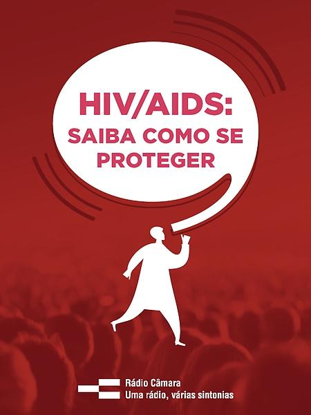 15 Minutos de Cidadania, 30/01/2018 - HIV/Aids