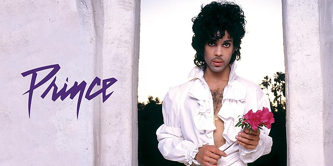Memória do Rock / 30/05 / Prince