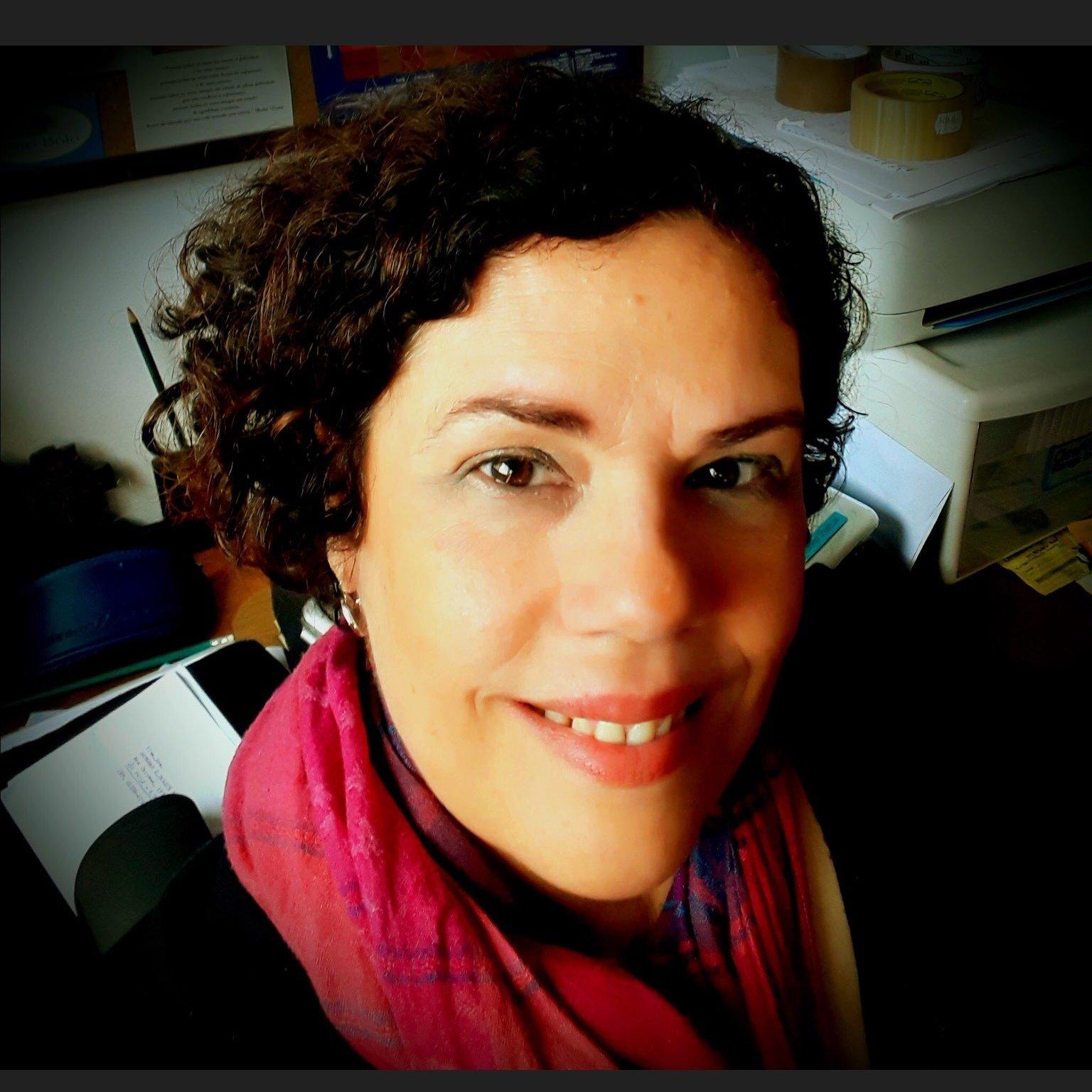 Trilha das Artes, 23/03/2019 - Débora Dornellas