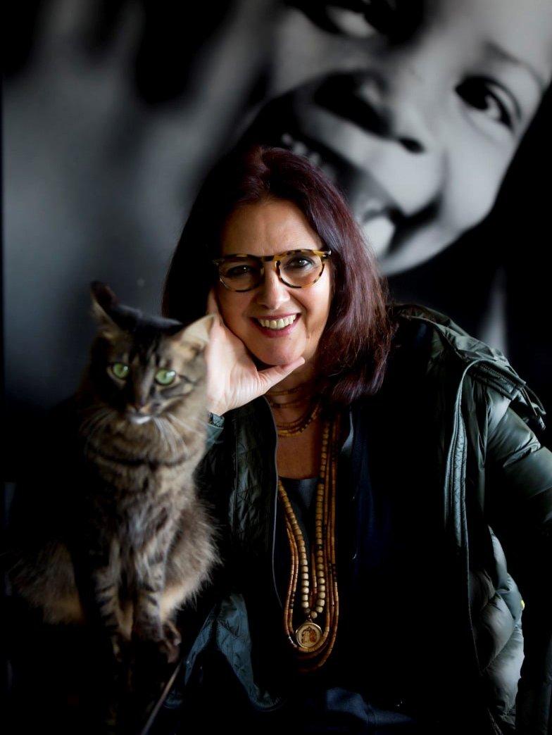 Trilha das Artes, 13/04/2019 - Mila Petrillo