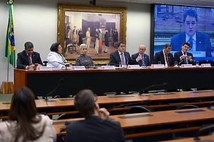 Leonardo Prado / Câmara dos Deputados