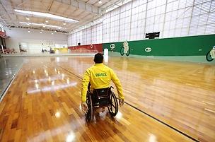 Roberto Castro/Ministério do Esporte