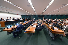 Leonardo Prado/Câmara dos Deputados