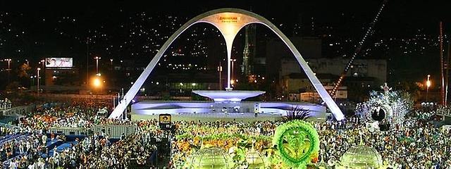 Rio Convention & Visitors Bureau