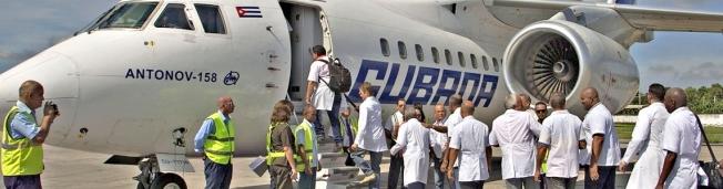 Ismael Francisco/ Cuba debate