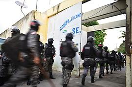 Bruno Zanardo/Governo do Amazonas
