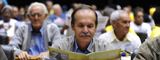 Câmara dos Deputados - Di Santos