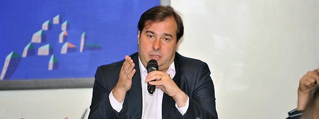 J.Batista/Câmara dos Deputados