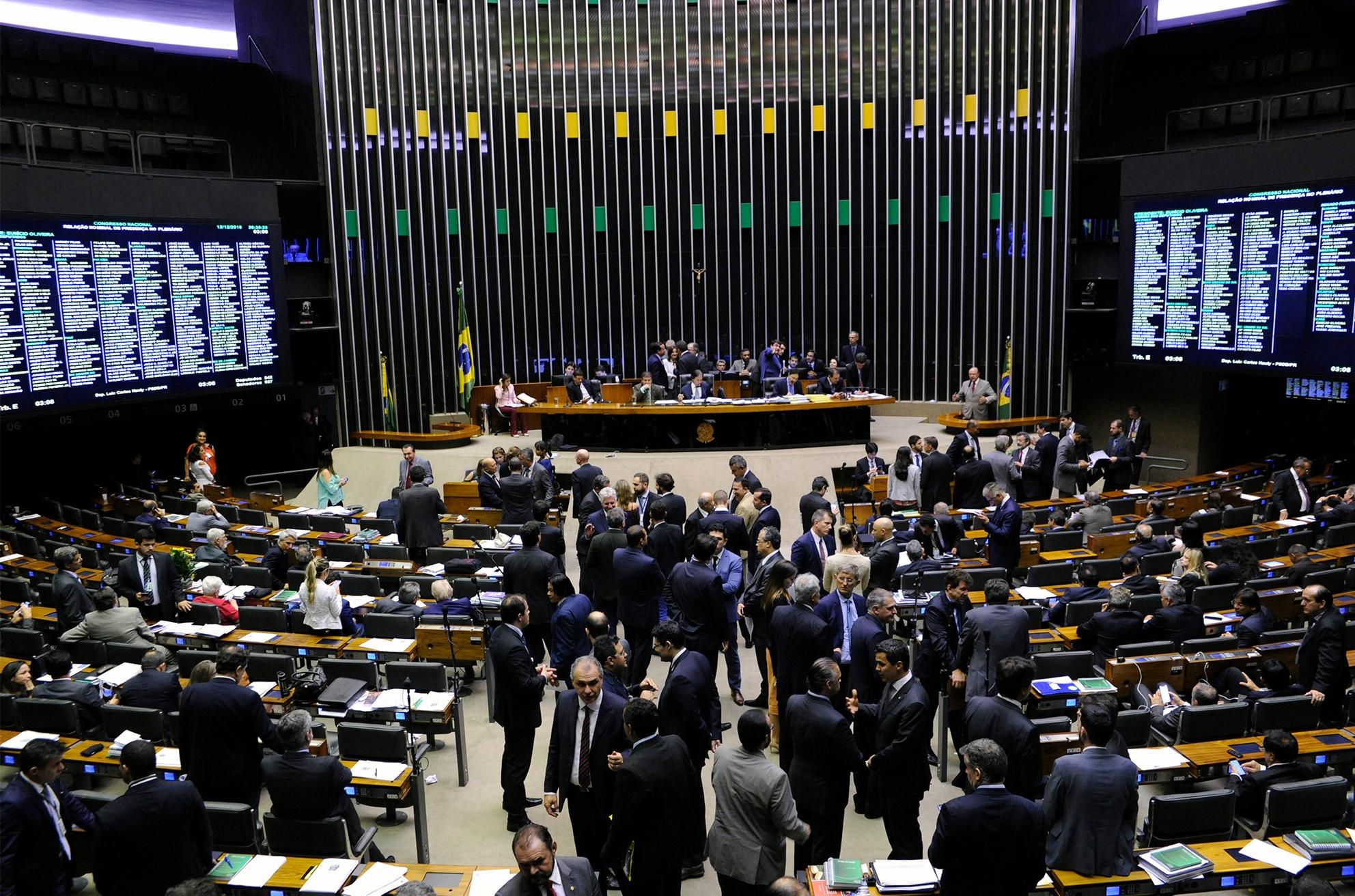 Maryanna Oliveira/Câmara dos Deputados