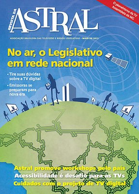 Revista Astral - Edição 1