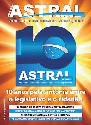 Revista Astral - Edição 3