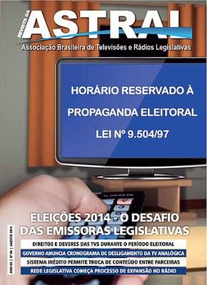 Revista Astral - Edição 6