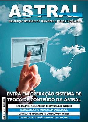 Revista Astral - Edição 7