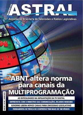 Revista Astral - Edição 8