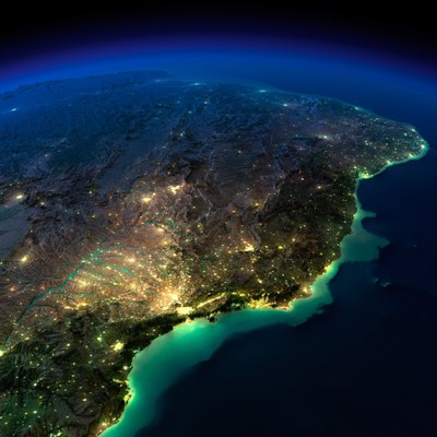 Brasil tem 72 emissoras no ar
