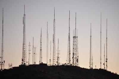 Brasil tem 79 emissoras no ar