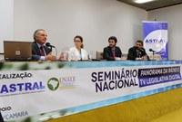 Astral promove Seminário Nacional de TVs Legislativas