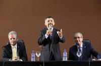 Congresso fortalece ampliação da Rede