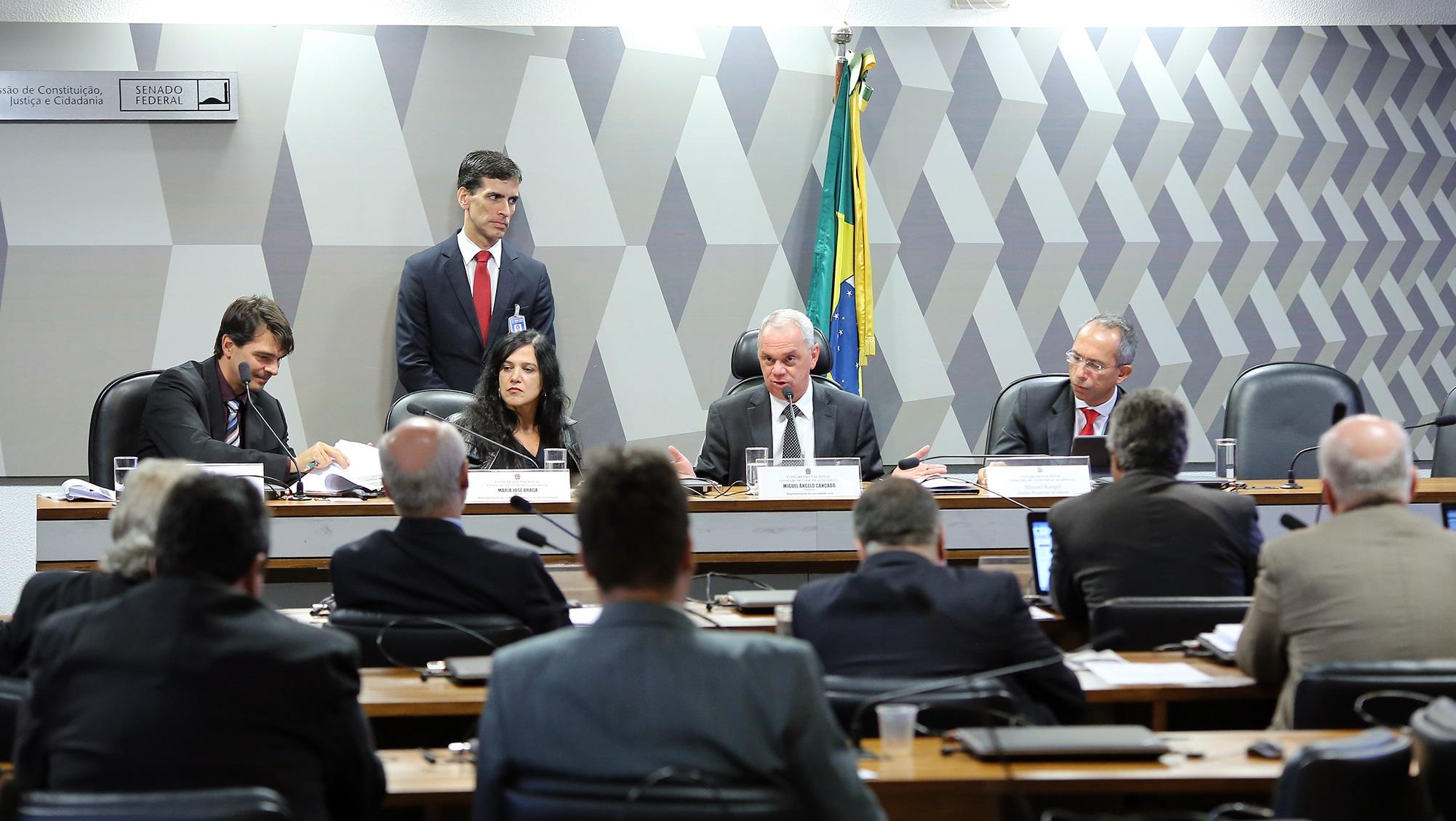 Conselho de Comunicação é criado na Câmara