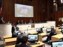 Mogi das Cruzes, SP, inaugura tvs legislativas