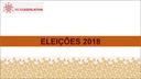 Rede Legislativa orienta emissoras para as Eleições 2018
