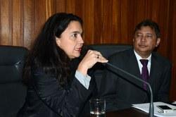 Tevês e rádios legislativas discutem integração