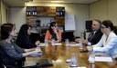 Tripoli cobra do governo instalação de canais legislativos de TV Digital