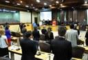 TV Assembleia faz o lançamento oficial das transmissões digitais da Casa