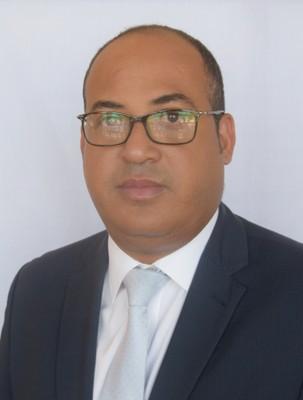 Ekineide Santos (Vice-Líder)
