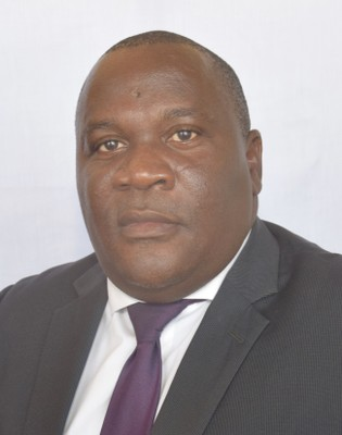 Danilson Cotú (Líder Parlamentar)